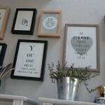 Mein Zuhause – Hyggezeit im Wohnzimmer