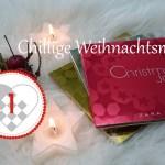 """Adventskalender 2015 – Türchen Nr. 1 – Musiktipp """"chillige Weihnachtsmusik"""""""