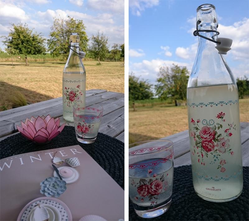 Dänemark wo das Glück wohnt Blog Holunderblütenlimonade