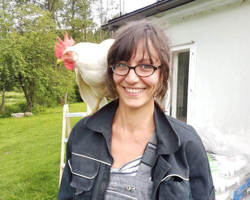 Steffi und Erna aus der Box - Tierische Erlebnisstunde
