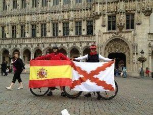 Bruselas-Etapa15-Camino-español