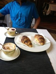 Desayuno-Etapa3-Camino-Español