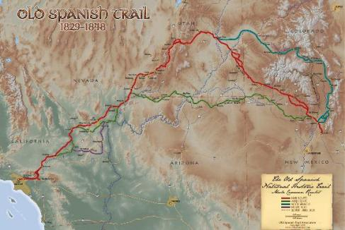 TSR_old_spanish_trail_america
