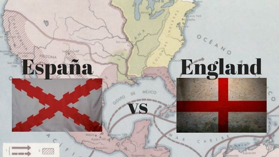 cuando nace el reino de espana