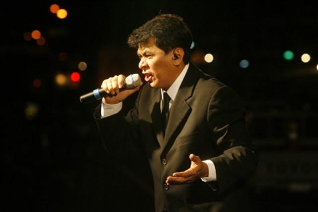 El cantante Álvaro Torres ingresará al Pabellón de la Fama de los Compositores Latinos (LSHOF), a partir del próximo 15 de octubre, durante la tercera gala de los premios La Musa, en Miami , Estados Unidos. FOTO LPG/ ARCHIVO