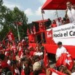 Alcalde Fidel Fuentes asegura que Mauricio Funes no era del FMLN