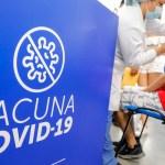Mayores de 12 años de edad inician su proceso de vacunación contra el COVID19