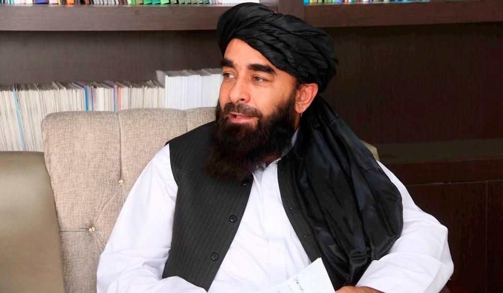 """Oficial talibán dice que pasó años en Afganistán """"bajo las narices"""" de los militares de Estados Unidos"""