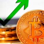 Bitcoin supera los 66 mil dólares, rompe su propio récord