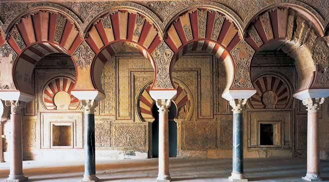Resultado de imagen de medina azahara cordoba