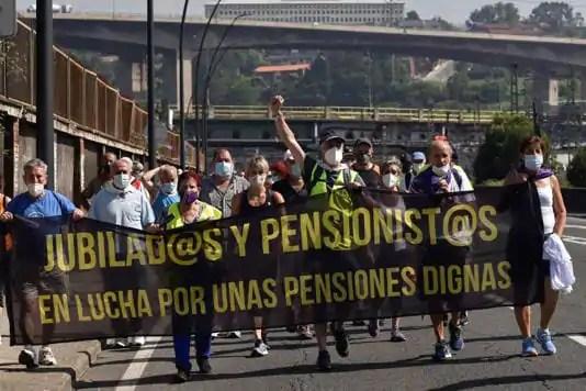Gobierno y agentes sociales alcanzan un acuerdo para reformar las pensiones
