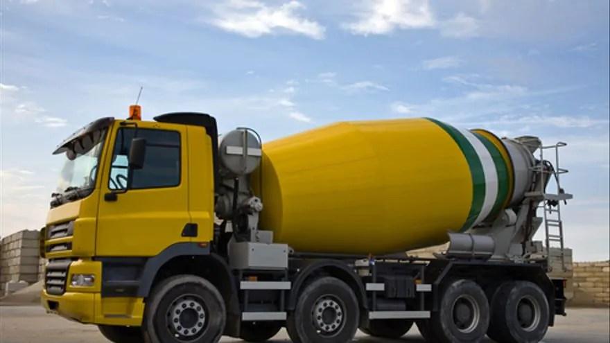 Extremadura buscan conductores de camiones hormigoneras pintores