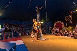 Cirkus Koloni 201526