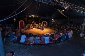 Cirkus Koloni 201529
