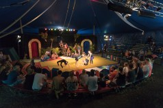 Cirkus Koloni 201530