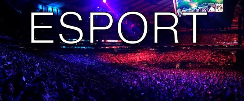 eSport 1200x500