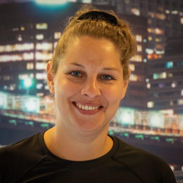 Liv Munk Nielsen