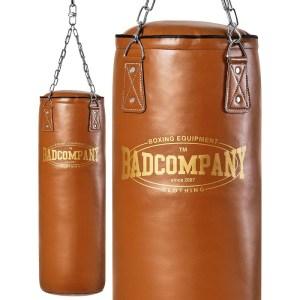 Bad Company Retro Boxsack