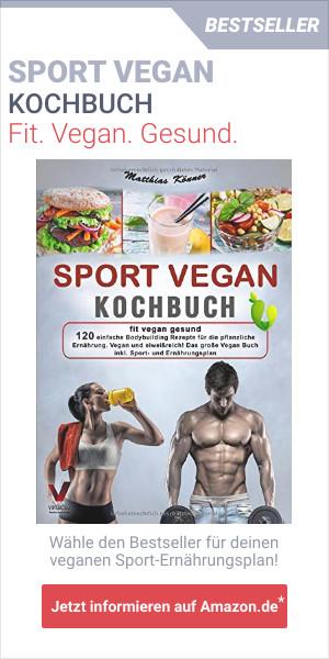 Vegane Eiweißquellen Kochbuch