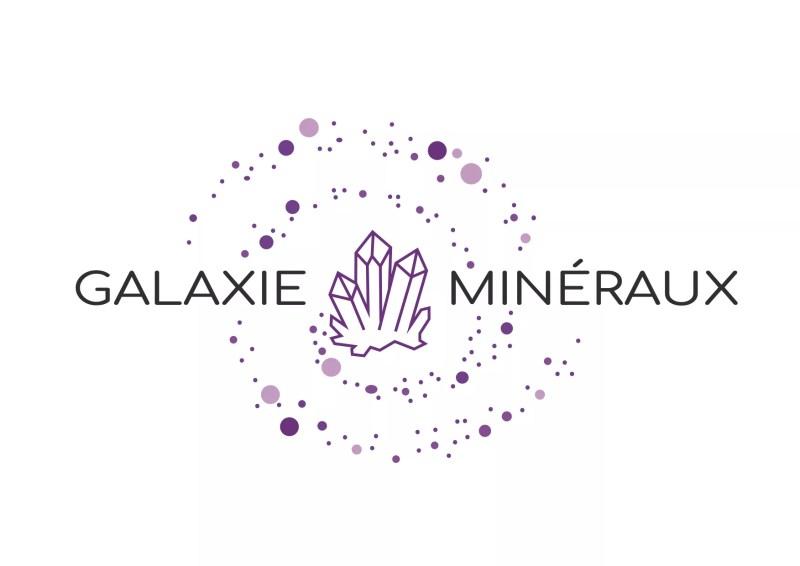Galaxie Mineraux