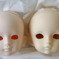 Ange Aiと幼SD女の子のヘッド&ボディのサイズや違いを比較