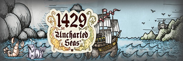 1429 uncharted sea slot topp 10 spilleautomater på nett