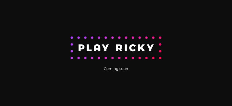 PlayRicky Casino – nytt casino på nett 2018