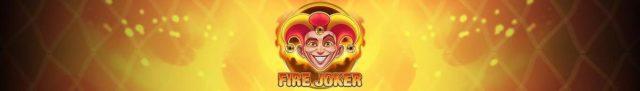 fire joker gratis spinns i dag