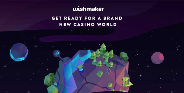 Test av Wishmaker Casino