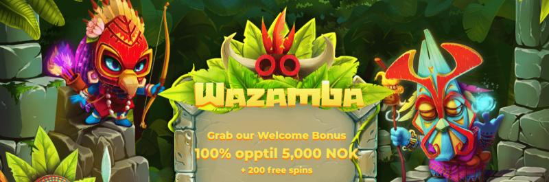 et helt nytt casino wazamba nettcasino 2019