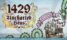 1429 Uncharted Sea topp 10 spilleautomater