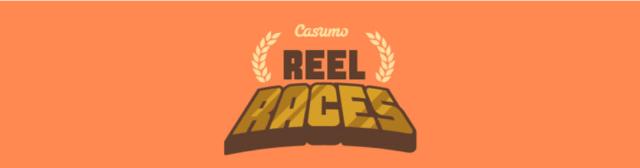 casumo reel races beste casino turneringer