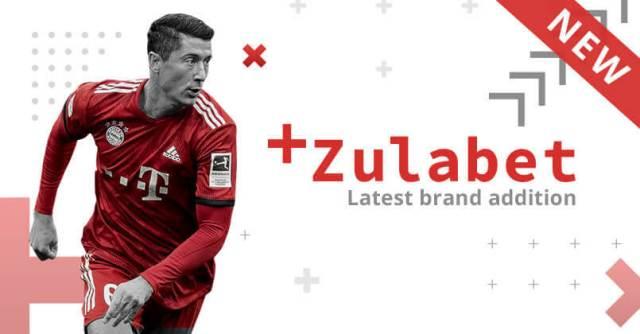 ZulaBet – nytt casino med 100 % + 200 gratisspinn