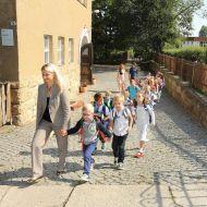 Unsere Schulanfänger
