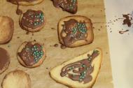 Formen-Kekse