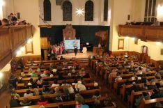 großes Publikum