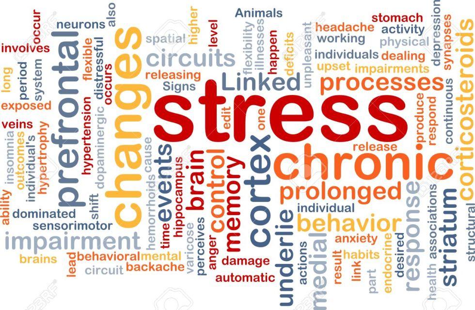 Break Free From Mental Stress