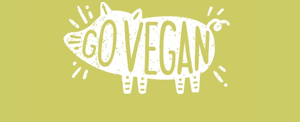 Making the Vegan Transition