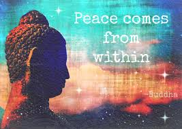 World Peace, The Inner Movement