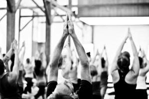 Cincinnati Yoga