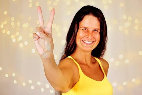 Anna Ferguson Yoga Teacher
