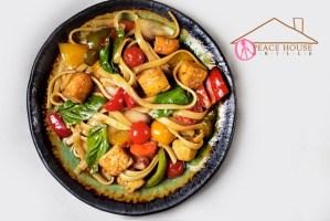 Peace House Grille Vegan Restaurant