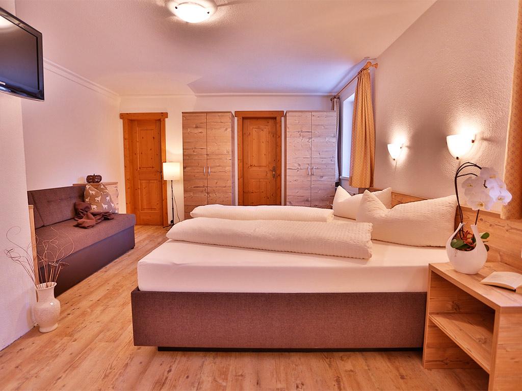 Apartment Ferienwohnung Sölden Hotel Fiegl