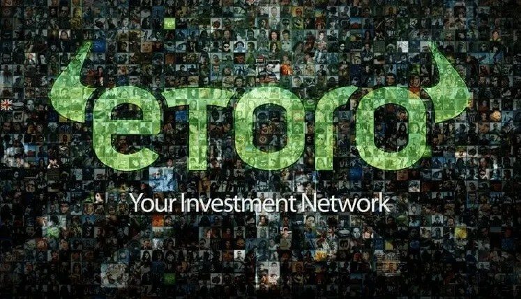 Trade på eToro Norge