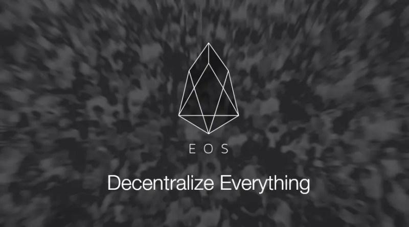 Hvordan kjøpe EOS?