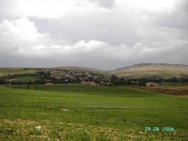 yaylacık köyü