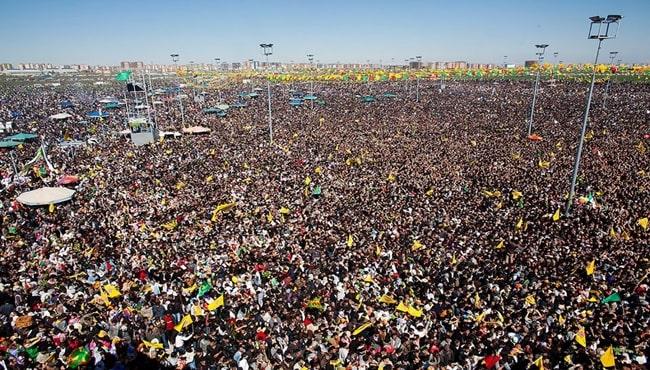 amed newroz kurds