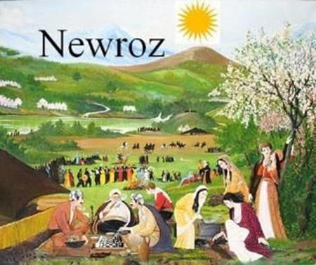 newroz kürtçe