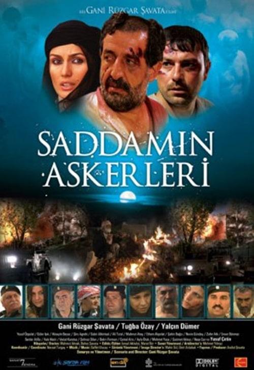 Saddam'ın Askerleri kürtçe filmi