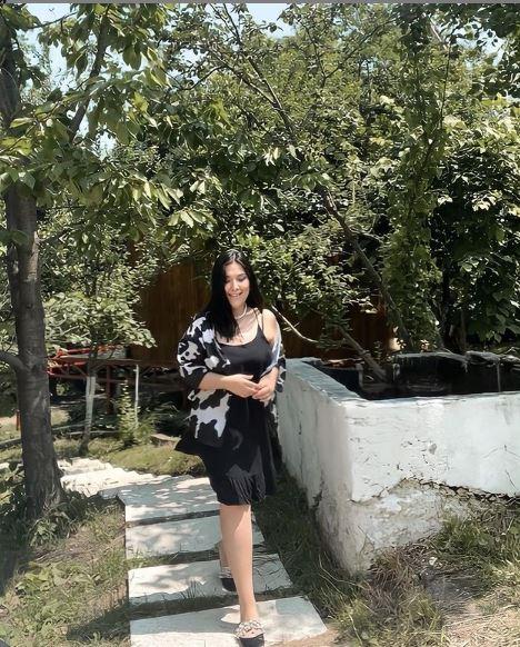 Tuğçe Kandemir resimleri